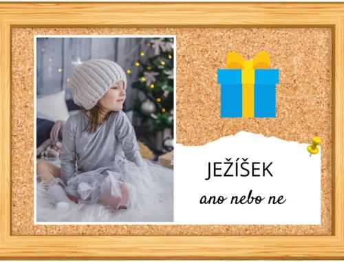Vánoční téma pro děti